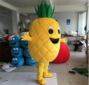 Ananas Kostüm Selber Machen : ananas mascotte kostuum fruit groenten kostuum mascotte fancy cartoon kostuum gratis verzending ~ Frokenaadalensverden.com Haus und Dekorationen