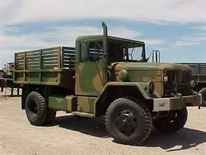 Army Truck Military Vehicles for Sale