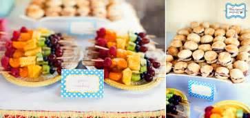 Nemo Themed Nursery by Kara S Party Ideas Bright As The Sun 1st Birthday Party