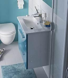 meuble salle de bain romantique maison design bahbecom With meuble salle de bain profondeur 30
