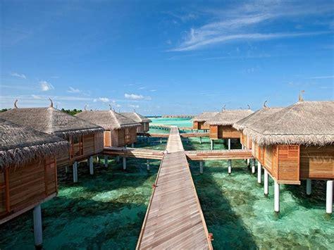 Constance Moofushi In Maldives Islands Room Deals