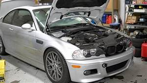 How A Bmw M3 Should Be  Smg To Manual Conversion