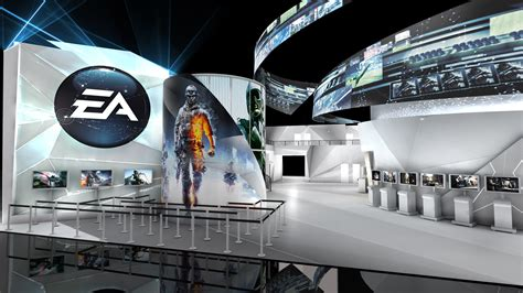 electronic arts e3 concepts