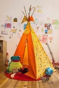 Zelt Kinderzimmer Nähen : 60 besten kinderzelte tipis bilder auf pinterest teepee tent child room und tent camping ~ Markanthonyermac.com Haus und Dekorationen