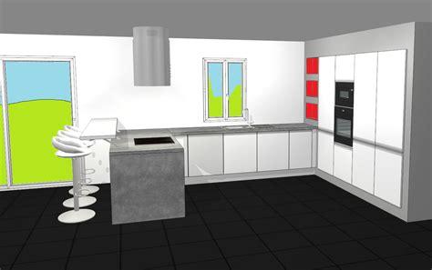 implantation de cuisine implantation de spots dans une cuisine 31 messages
