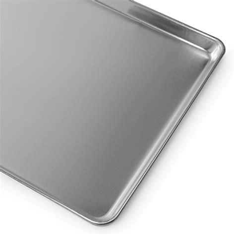baking sheet commercial pans aluminum sizes pan cookie grade tray gridmann assorted wholesale mix rakuten