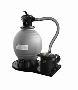 Best Sand Pool Filter Reviews