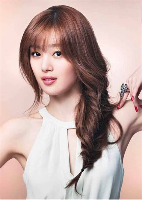 model rambut pendek wanita korea   hd wallpapers