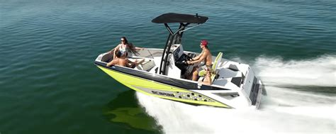 Jet Boat Brands by Scarab Jet Boats For Sale Marinemax