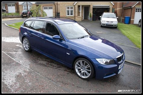 Bmw Sport Touring Forum by Sixdegrees S 2007 320d M Sport Touring Ed Bimmerpost Garage