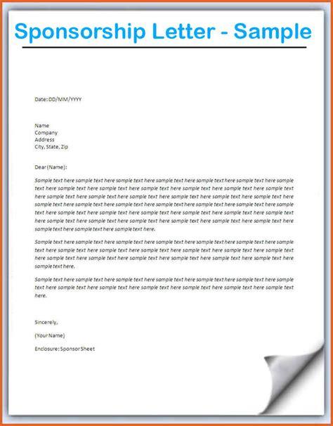 sle sponsorship letter sle sponsorship letter sle sponsorship letter sponsor