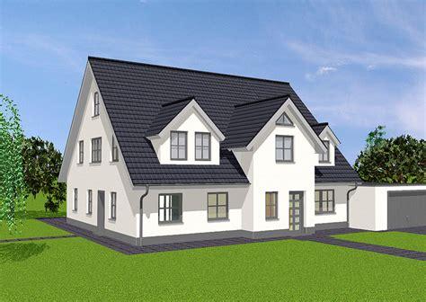 Einfamilienhaus Mit Einliegerwohnung Gsehaus