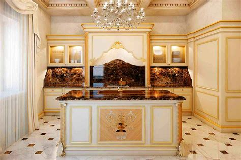 luxury kitchen palace furniture palace decor