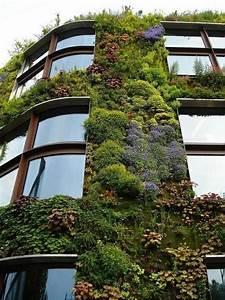 15, Inspiring, Vertical, Garden, Designs