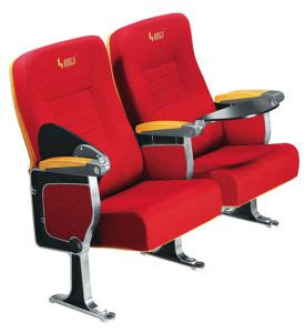 siege cinema chaises de cinéma théâtre de siège de salle de chaise de