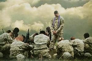 God Understands Soldiers - Veterans to Christ   Veterans ...