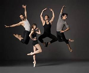 New York City Ballet MOVES Comes to S.B. October 18 and 19