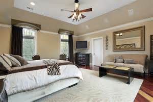 Ultra Modern Ceiling Fans by 43 Spacious Master Bedroom Designs With Luxury Bedroom