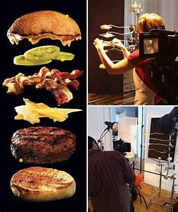 19 Behind the Scenes Photos That Reveal the Truth About Photography | Food photography, Food ...