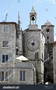 Old Stone Church In Split  Croatia Stock Photo 111302951
