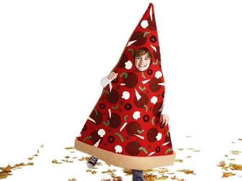 Pizza Slice Costume | Pizza slice costume, Pizza costume ...