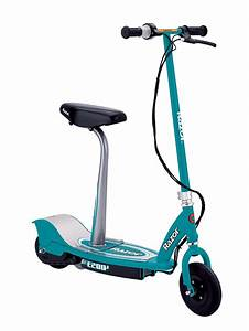 Top 10 Best Electric Scooters for Kids Reviews 2016-2017 ...