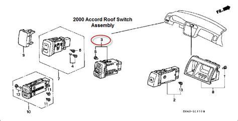 asc sunroof parts diagram downloaddescargar