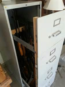 the miller diy gun safe
