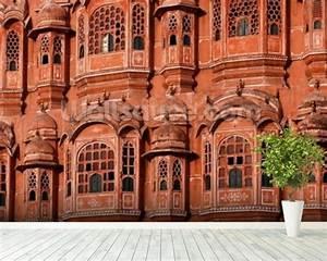 Hawa Mahal Jaipur Wallpaper Wall Mural