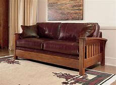 Stickley Orchard Street Sofa Living in Leather in 2019