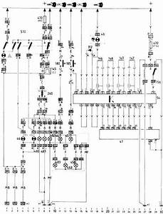 Citroen C4 Grand Picasso Wiring Diagram