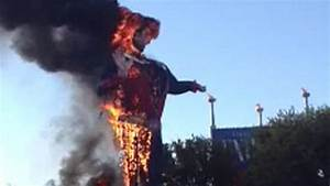 Big Tex Getting Remake After Fire