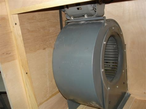 air filter dust collector woodworking talk
