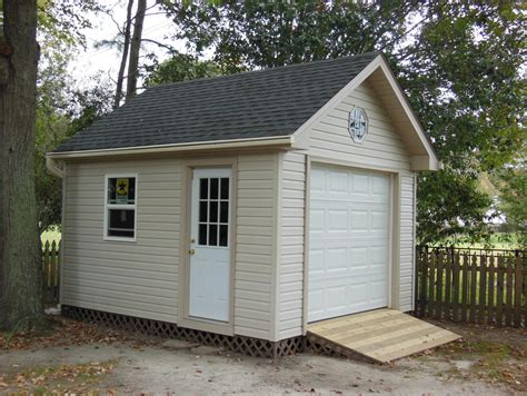 Garage Shed : How To Make Garage Door For Shed