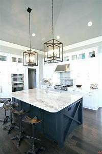 Kitchen single pendant lights for island pendulum