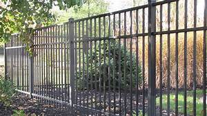 Quick Ship Fencing, Residential Aluminum Fence