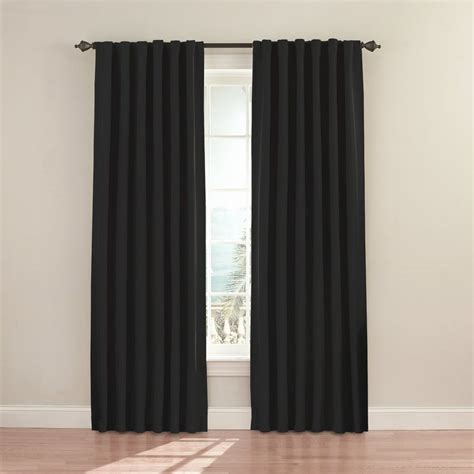 Black And Curtain Panels by Best Blackout Curtains In 2017 Top 10 Blackout Curtains