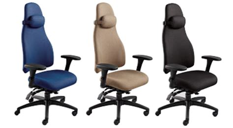 global 174 obusforme 174 high back multi tilter chair microage