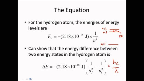 Energy Of Light Equation by Equation For Light Energy Tessshebaylo