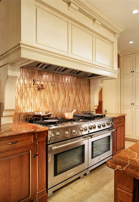 kitchen tiles for backsplash welcoming intimate showhouse kitchen traditional home 6300