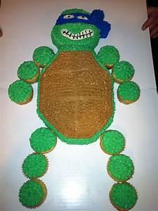 1000+ images about Teenage Mutant Ninja Turtle Birthday ...