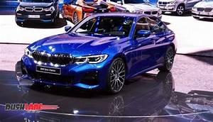 2019 BMW 3 Series luxury sedan debuts in Paris - India