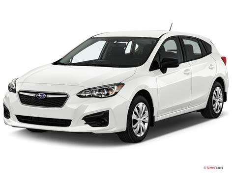 2019 Subaru Impreza by 2019 Subaru Impreza Prices Reviews And Pictures U S