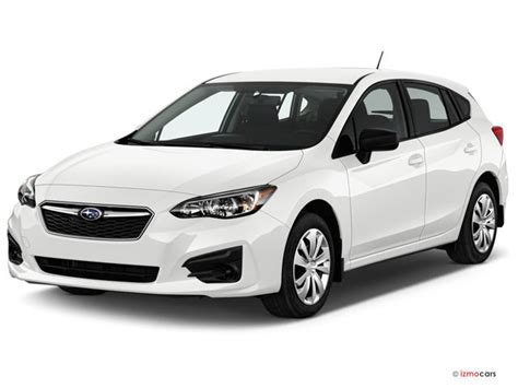 Subaru Impreza Prices, Reviews, And Pictures  Us News