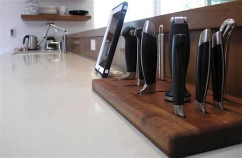 kitchen knife storage solutions kitchen storage solutions a collection of ideas to try 5292