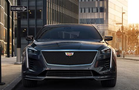 cadillac ct  sport pictures  spy shots gm