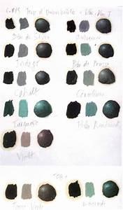 revgercom nuancier vert de gris idee inspirante pour With peinture couleur lin nuancier 1 25 melhores ideias sobre nuancier peinture no pinterest