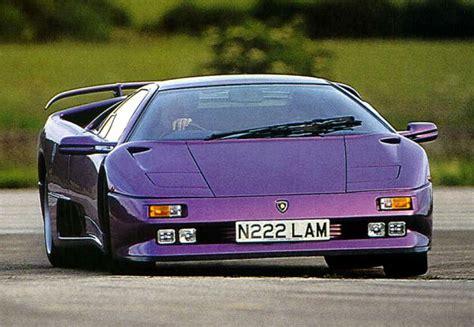 Portofino Modification by Lamborghini Diablo Se Best Photos And Information Of