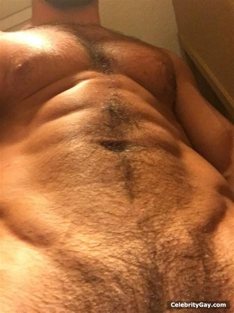 Seth Rollins Nude Leaked Pictures And Videos Celebritygay