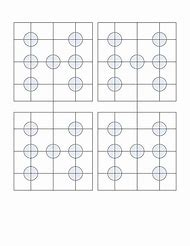 Best 25 ideas about dice template find what youll love printable template dice yardzee pronofoot35fo Image collections